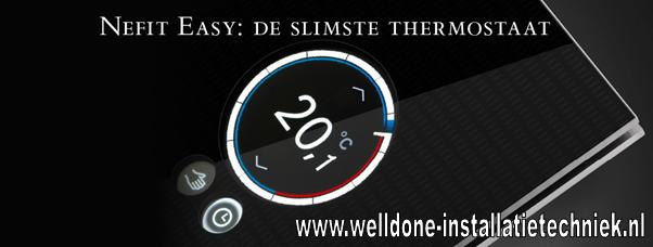 Nefit moduline easy slimste thermostaat met apple of android download